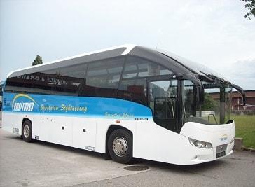 RMG Tours Pte Ltd in Singapore