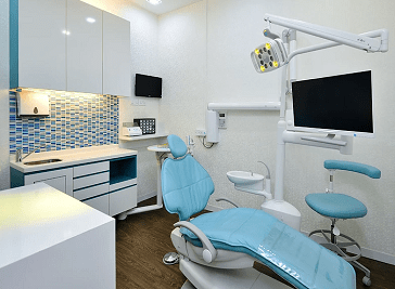Raintree Dental Clinic in Singapore